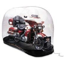 Harley-Davidson Bubble